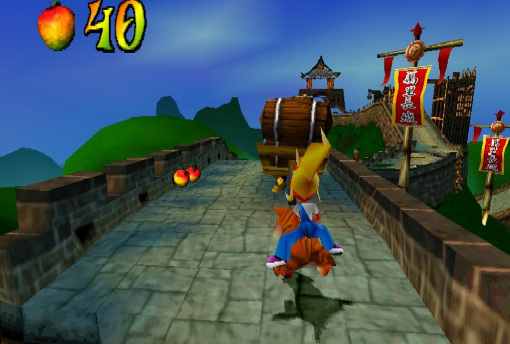 Crash Bandicoot Warped - cdkeys.com