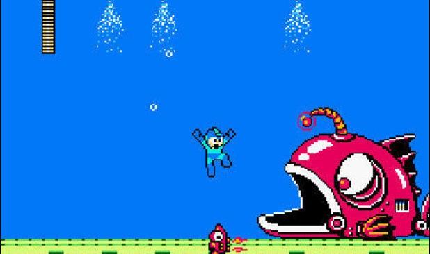 Mega Man -cdkeys.com