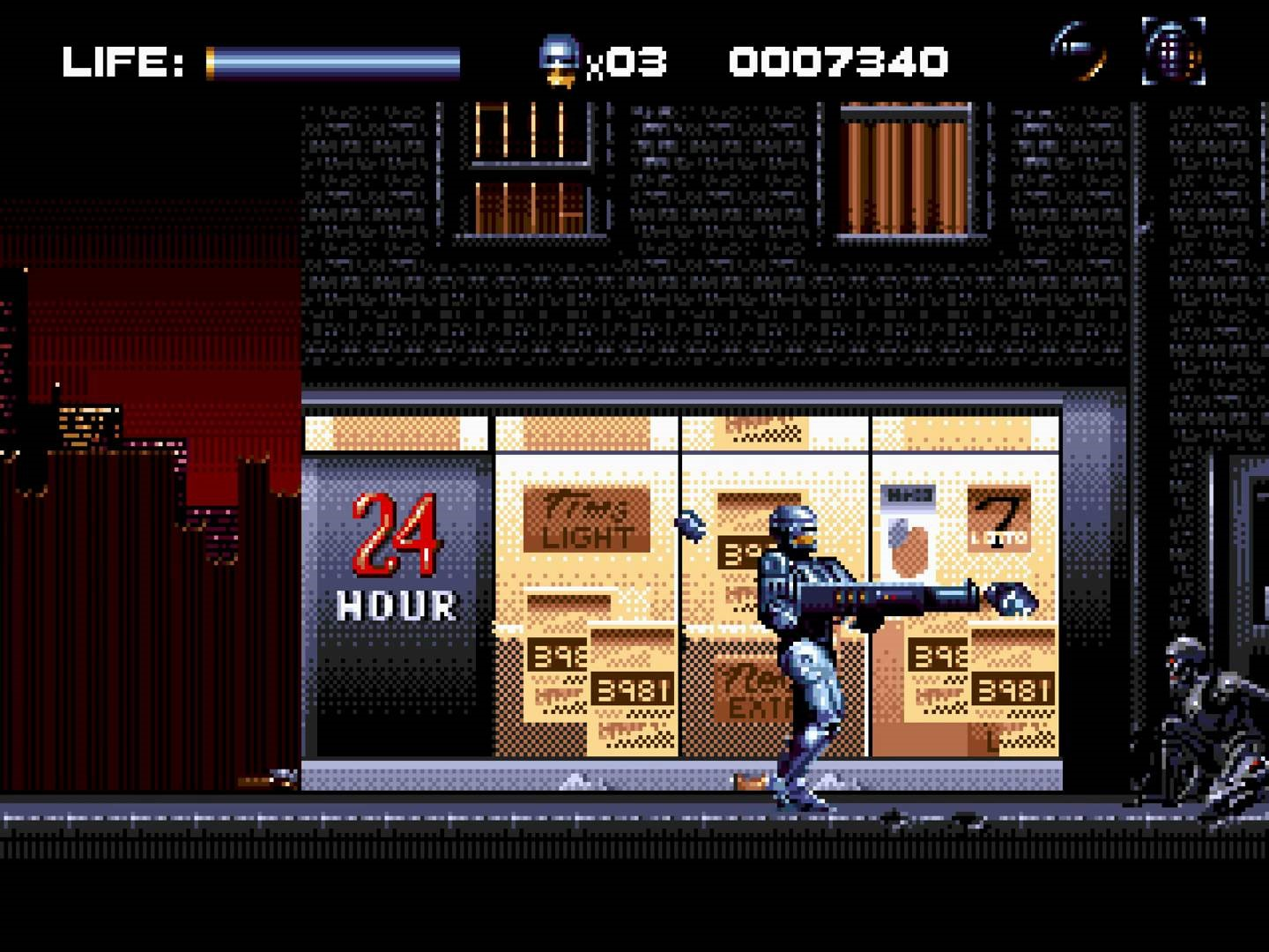 RoboCop VS The Terminator - cdkeys.com