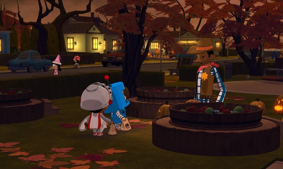 Costume Quest 2 -cdkeys.com