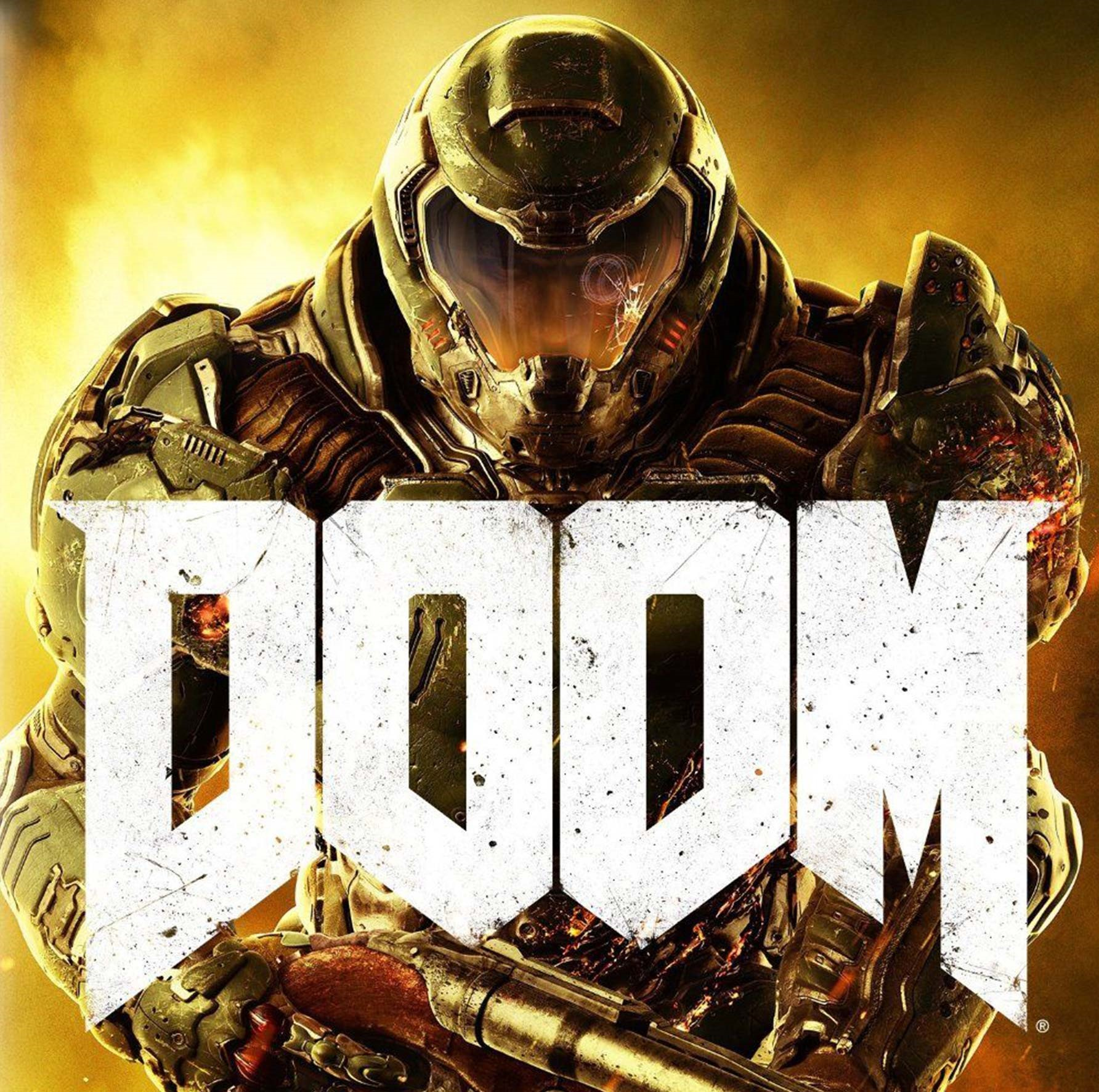 Doom Reviews