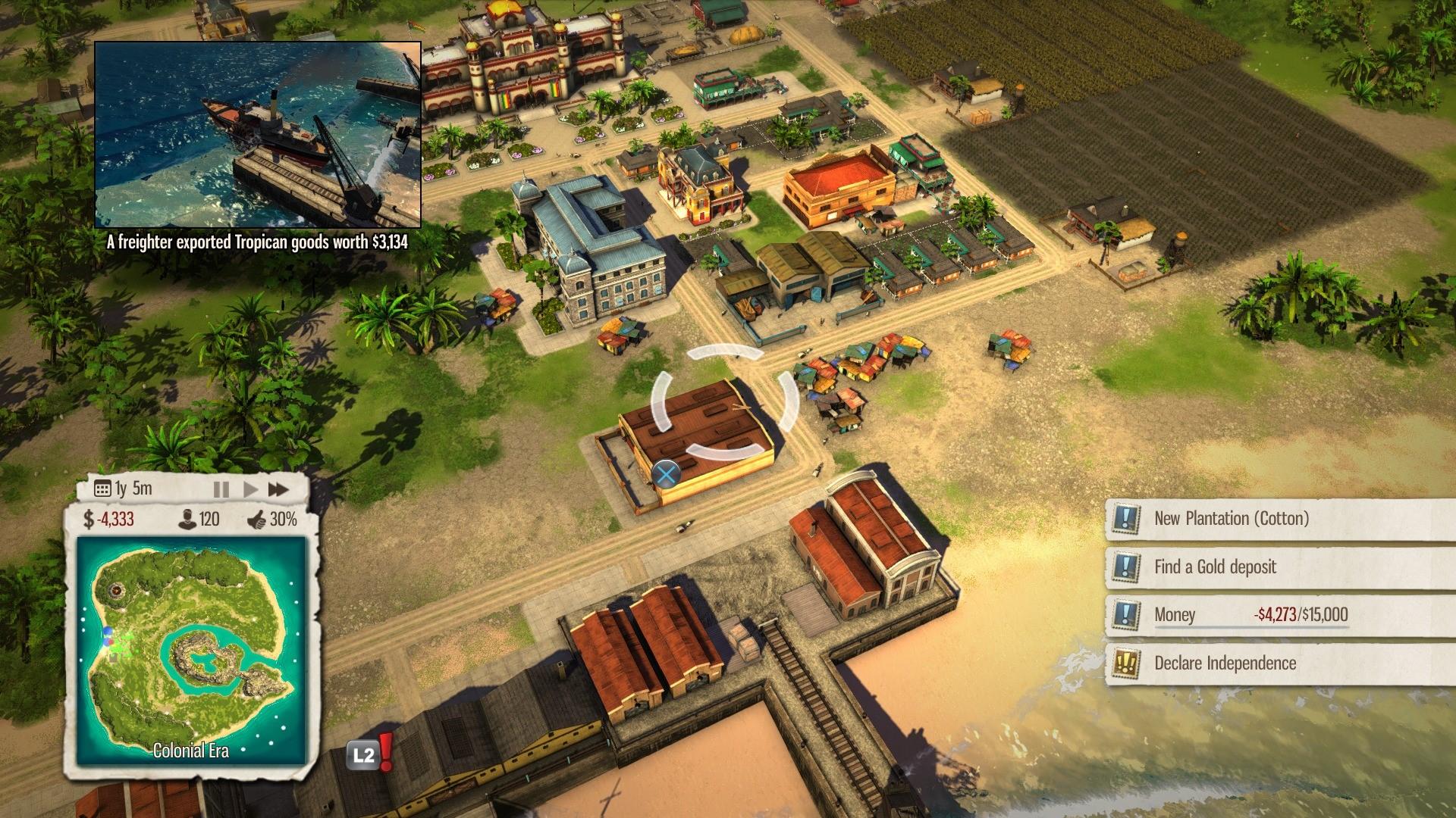 Tropico 5 -cdkeys.com