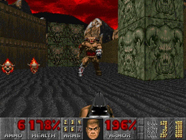 The History of Doom: Building A Classic Series - CDKeys Blog