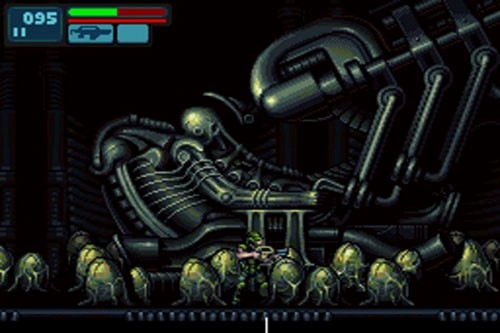 Aliens Infestation -cdkeys.com