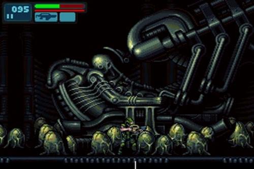 Aliens Infestation -cdkeys.com