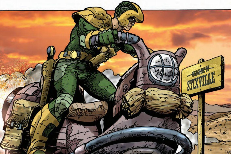 27 awesome comic book - photo #34