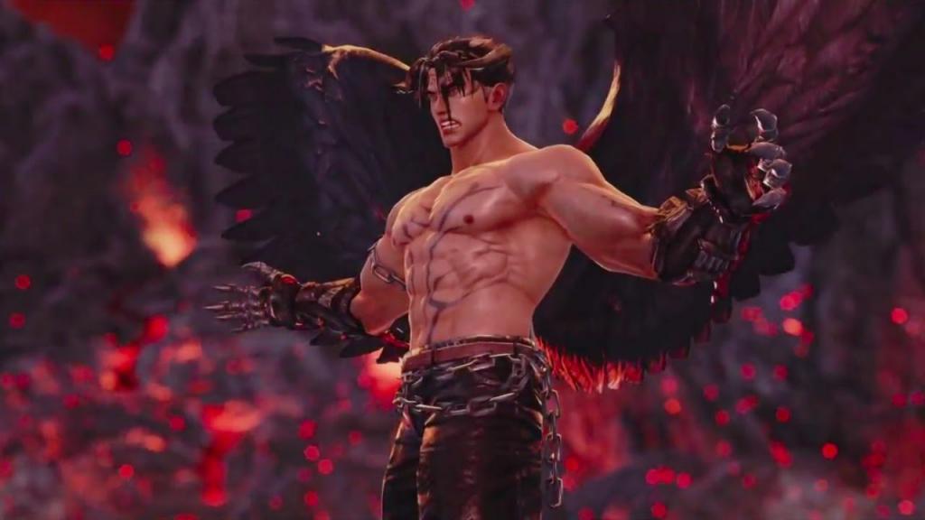 The 15 Greatest Tekken Characters Cdkeys Blog