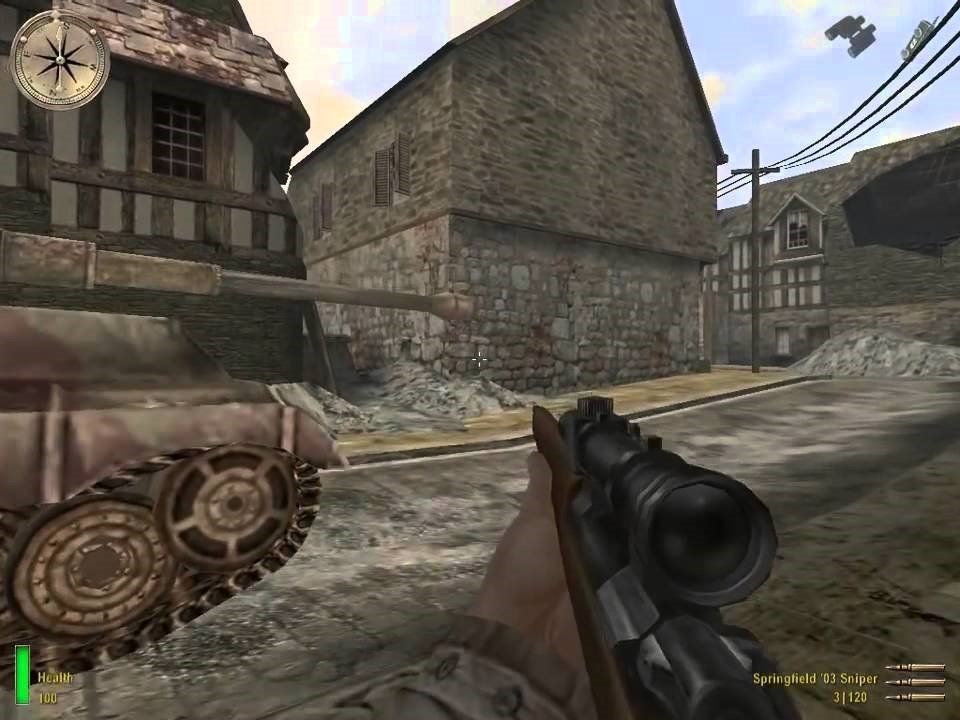 medal of honor mac os x free download