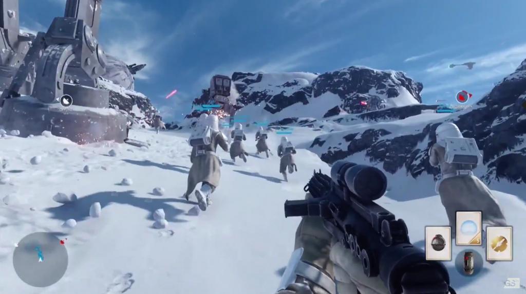 The Evolution of the Star Wars: Battlefront Series - CDKeys Blog