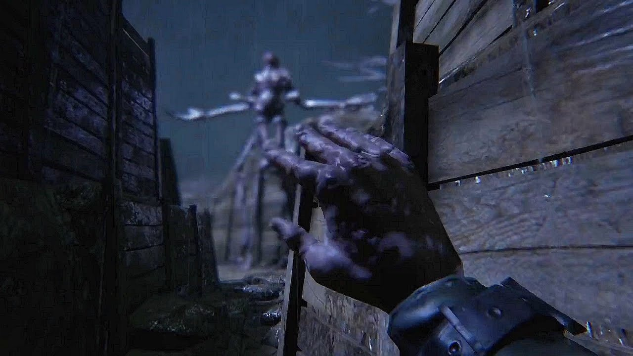 The Most Exciting New Horror Games Heading Your Way