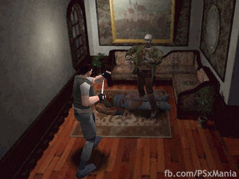 10 of the Creepiest Horror Games from the 90s - CDKeys Blog