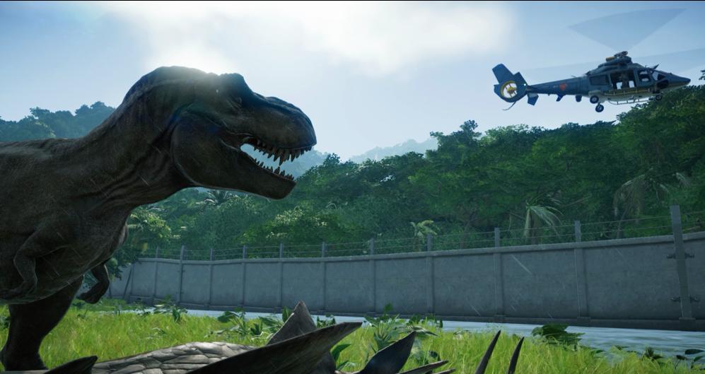 Looking Ahead to Jurassic World Evolution - CDKeys Blog