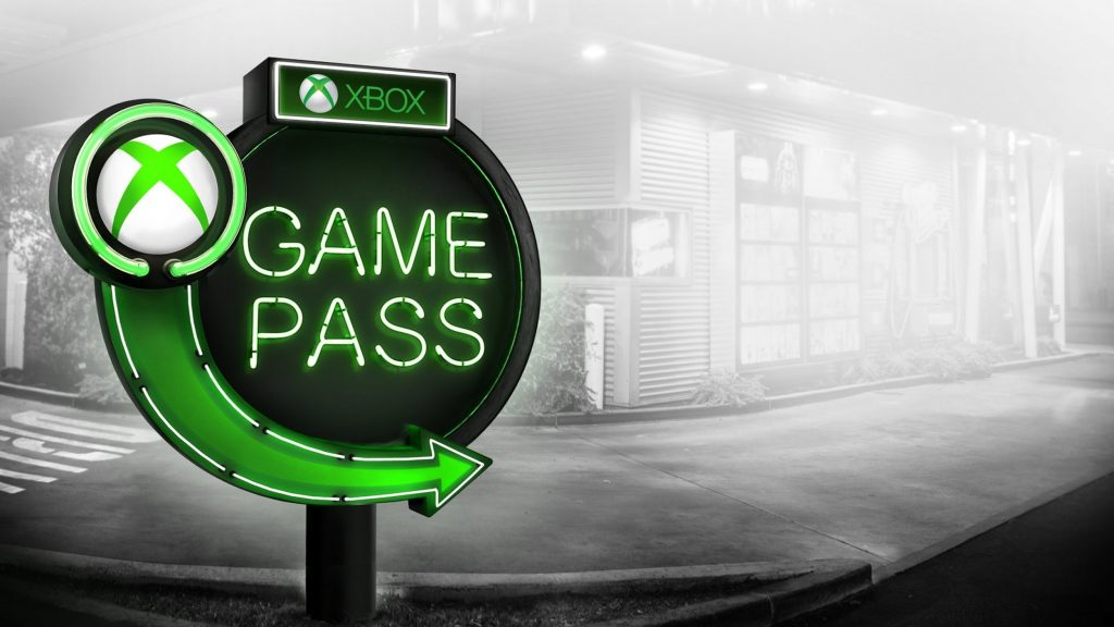 xbox game pass in sea of thieves anniversary update