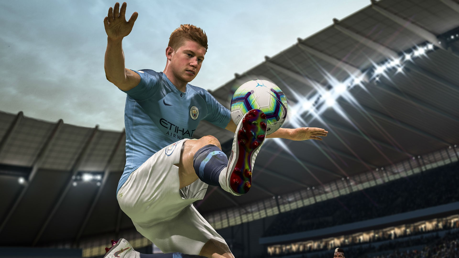FIFA 19 Black Friday Weekend Sale 2018