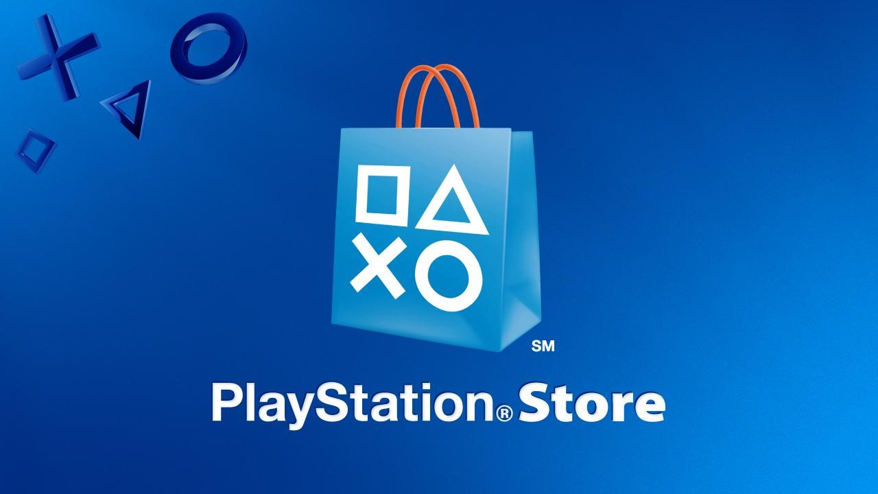 PSN cards in Black Friday Weekend Sale