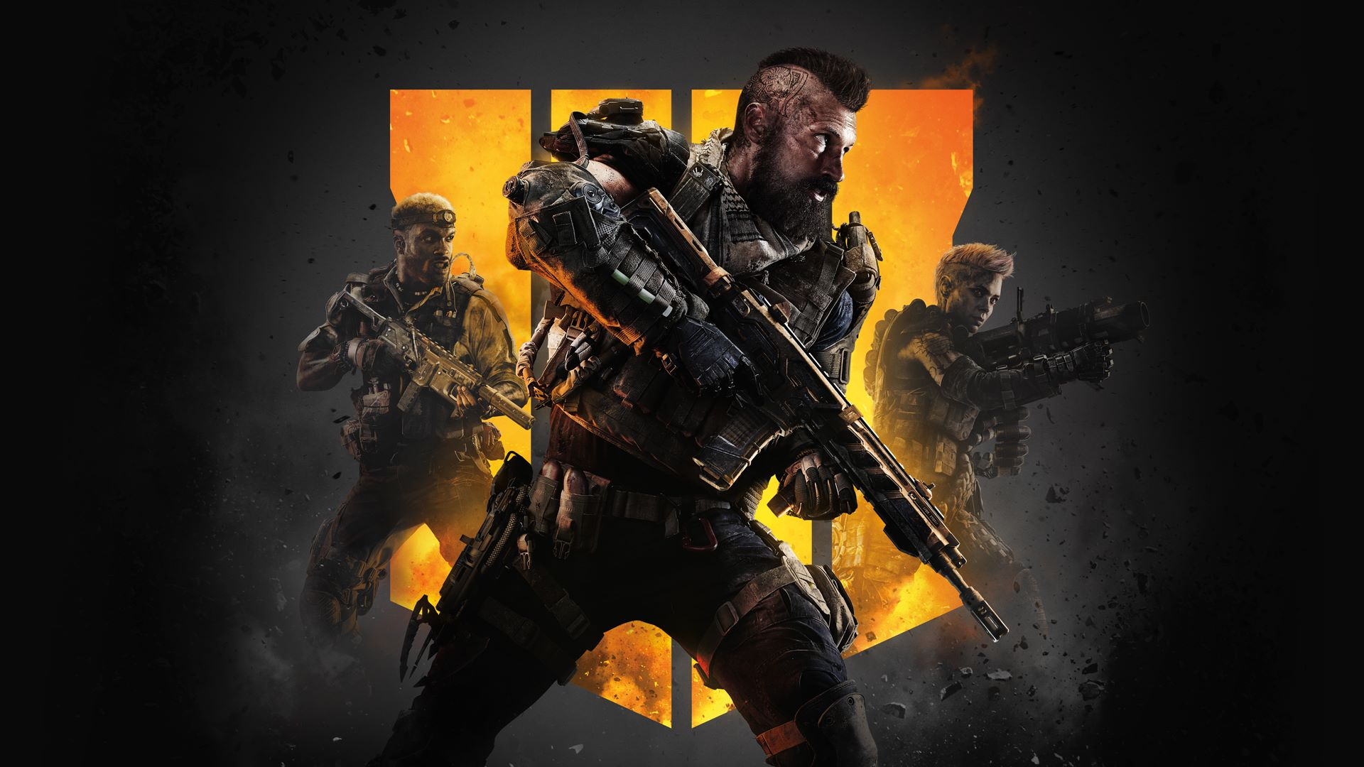 Black Ops 4 Cyber Monday