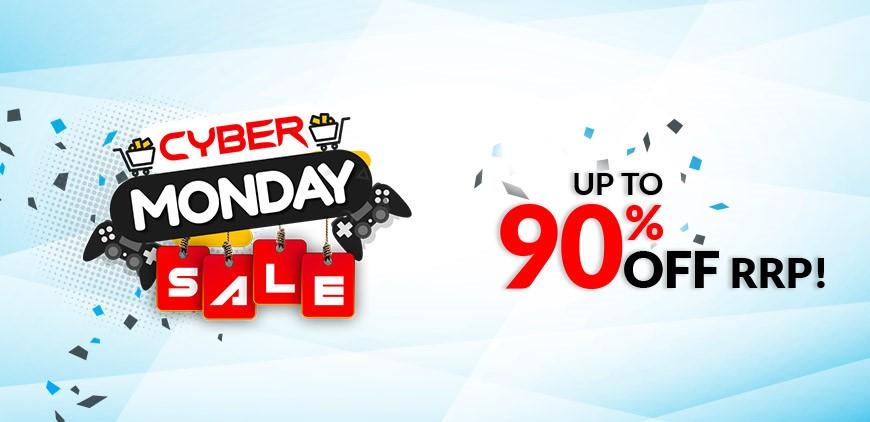 CDKeys Cyber Monday