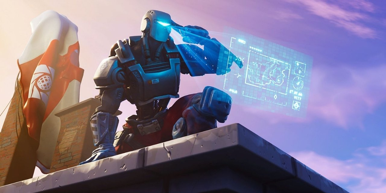 fortnite season 6 week 8 challenge hints