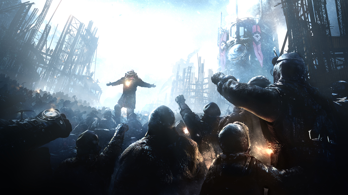 frostpunk endless mode free cdkeys