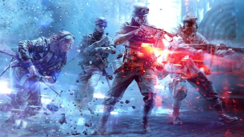 Battlefield 5 Black Friday