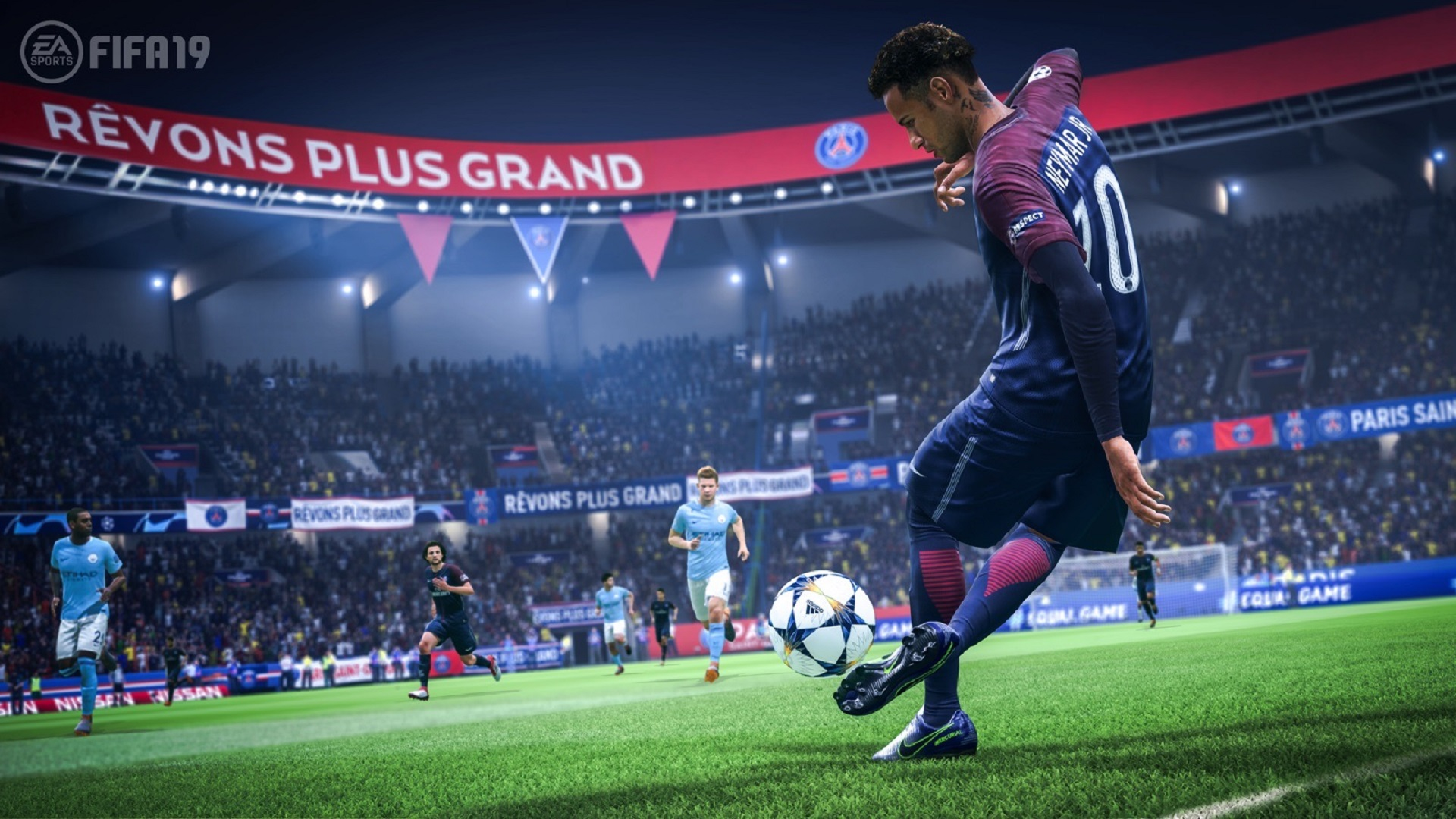 FIFA 19 Black Friday Weekend Sale