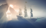 Shrouded Spoils sets sail