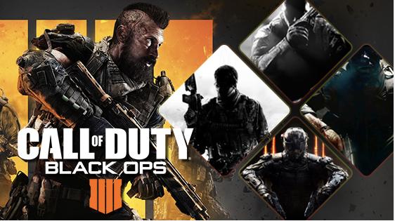 call of duty black ops bundle