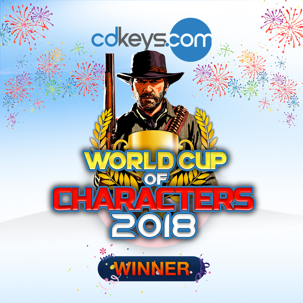 world cup of characters winner