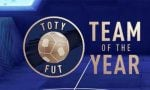 FIFA TOTY team of the year