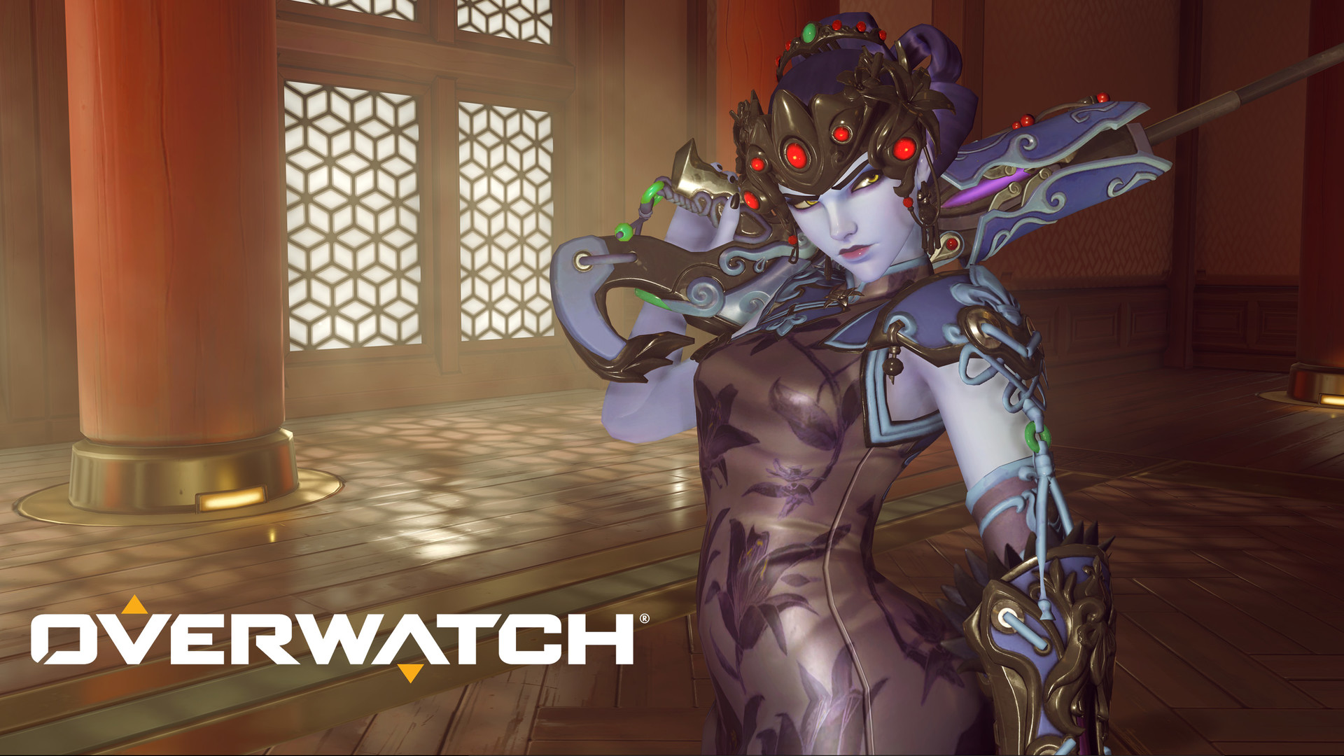 Overwatch Lunar New Year Limited Time Event Begins Cdkeys Com