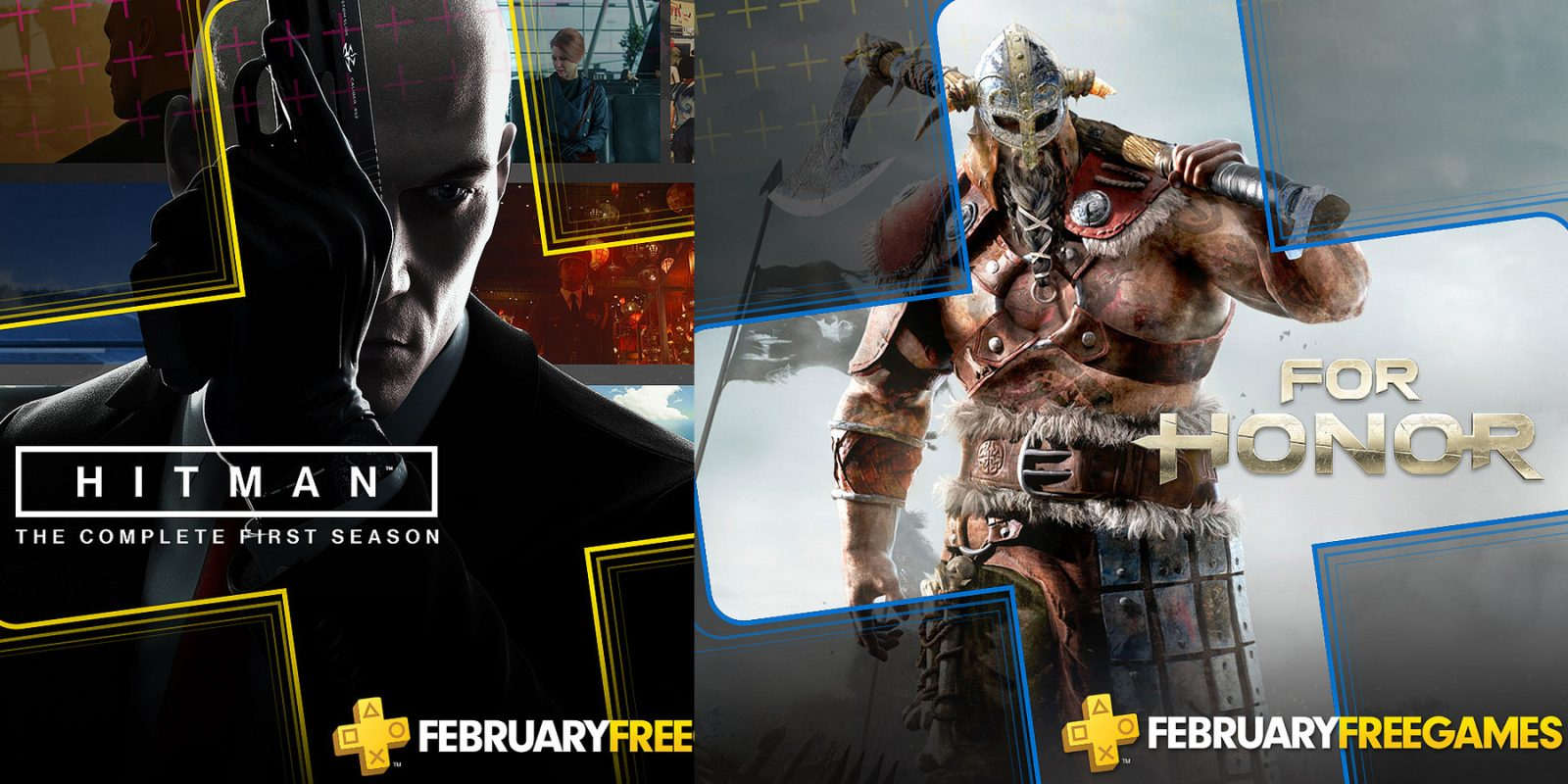 playstation plus february 2019