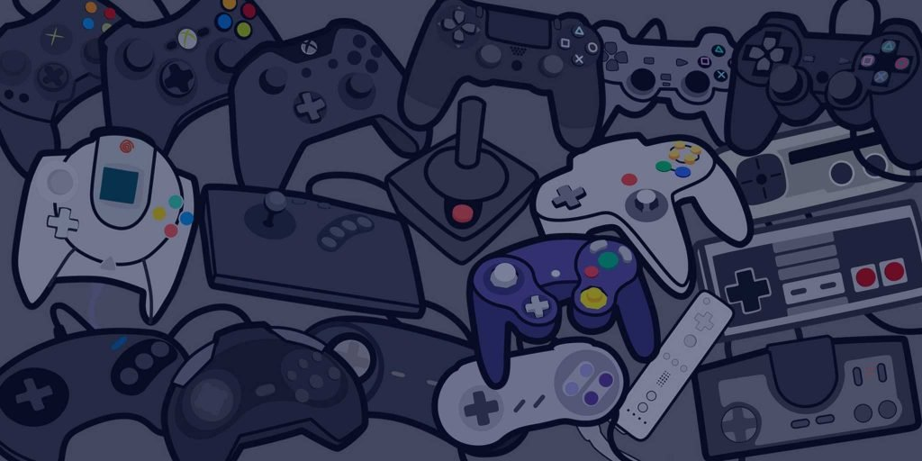 Console controllers image in gaming rumours