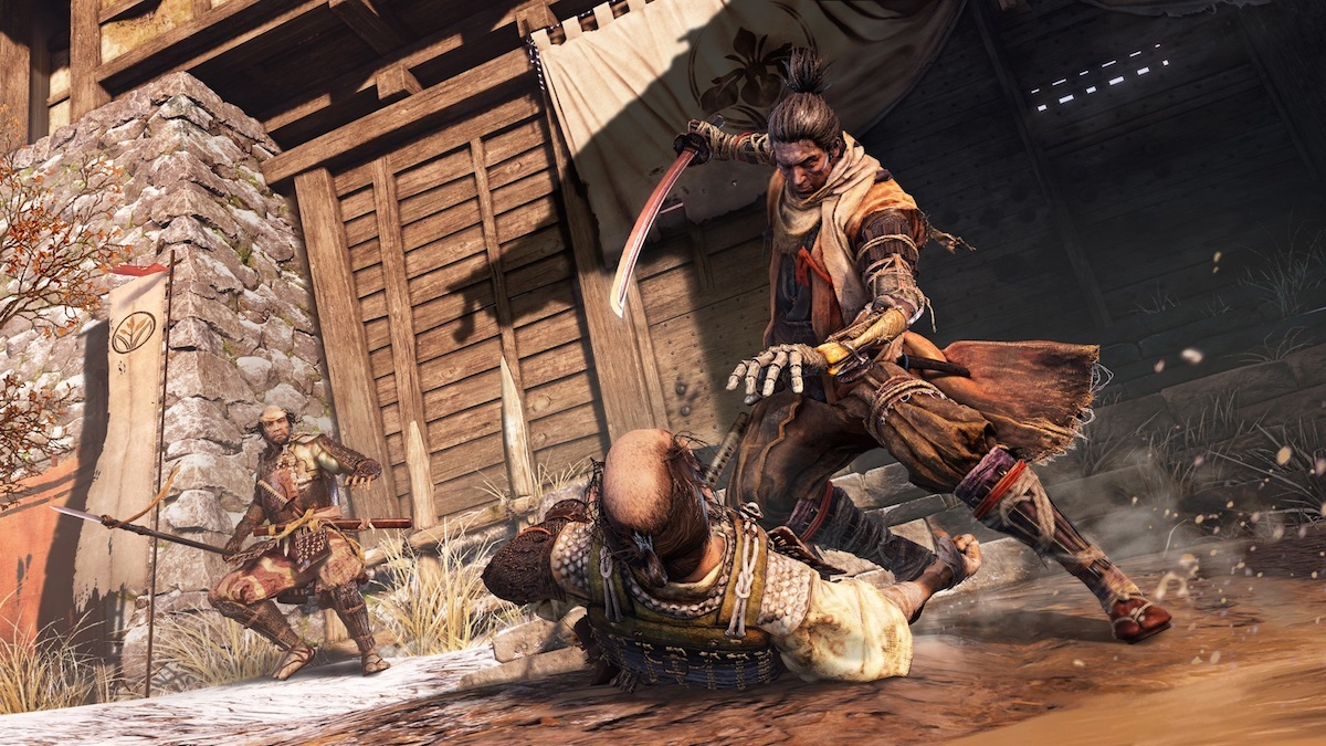 sekiro featured image
