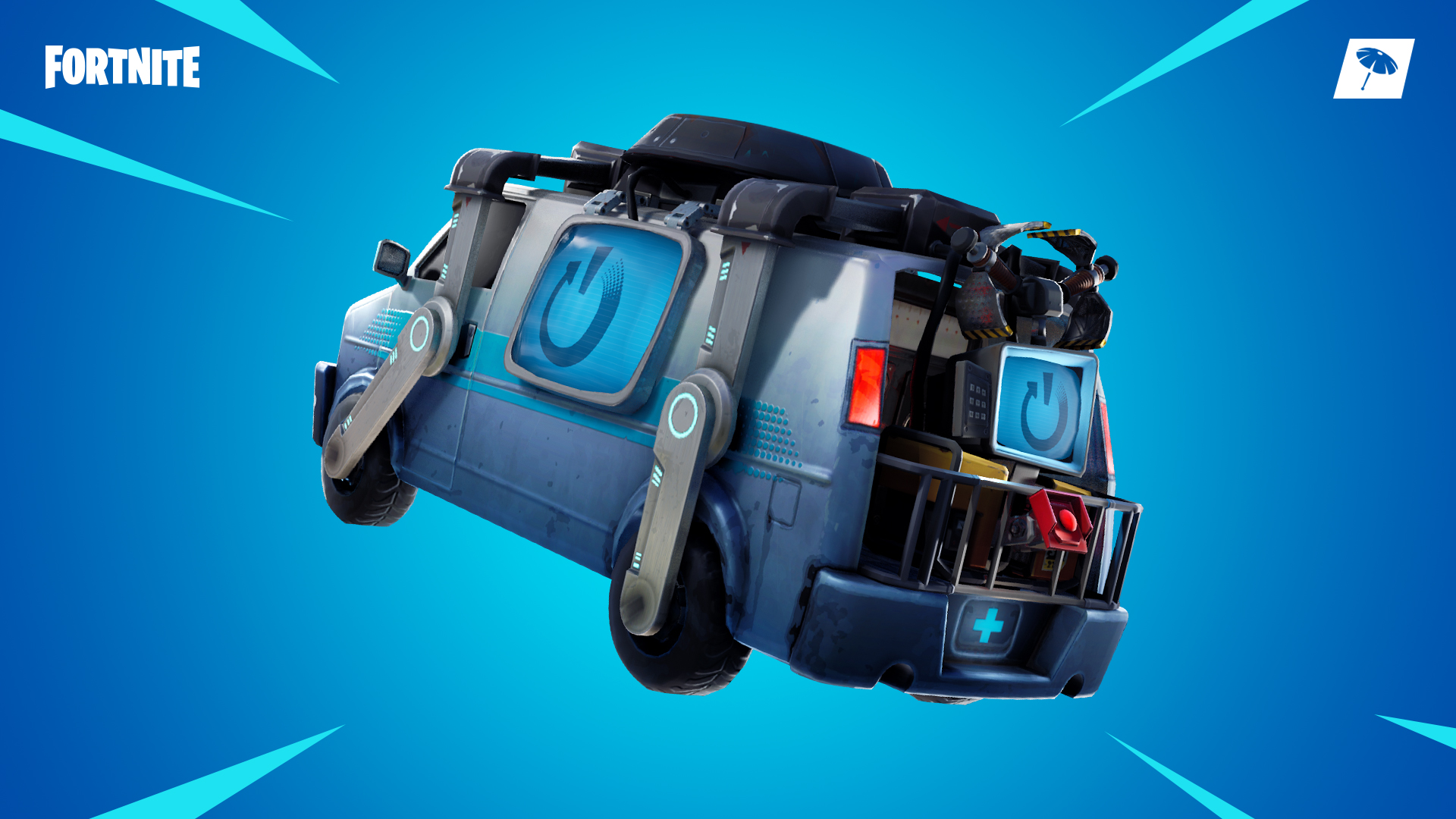Fortnite Season 8 week 7 challenges