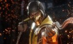 mortal kombat 11 mk11 scorpion in Upcoming April Games