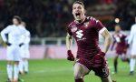 Andrea Belotti FIFA 19 FUT TOTW
