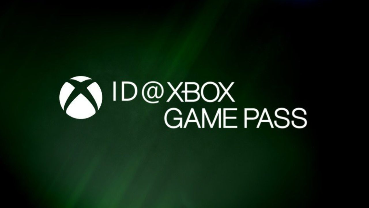 ID Xbox Game Pass new