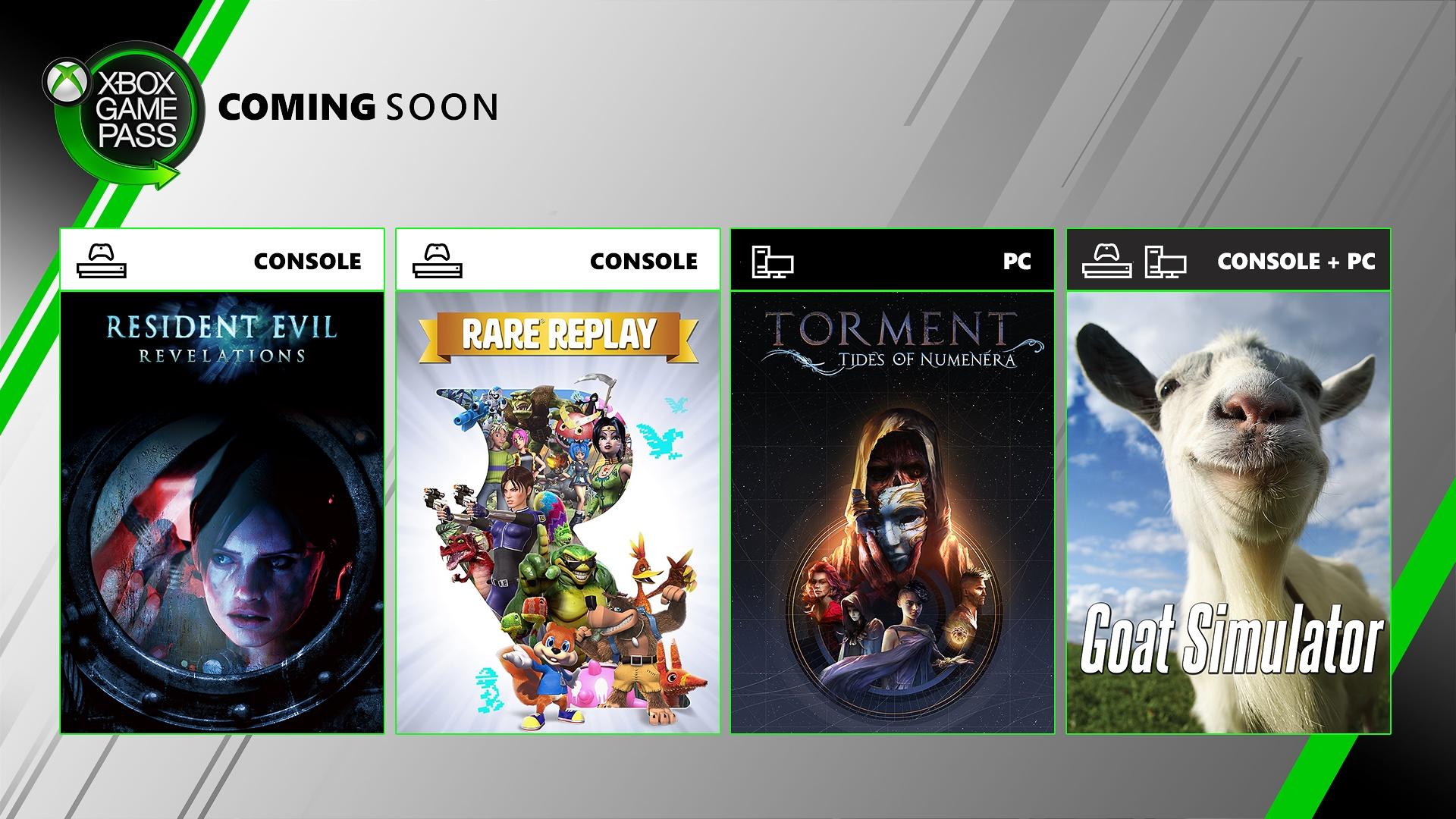 Xbox Game Pass June 2