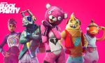 fortnite block party, season 9, wee5 challenges