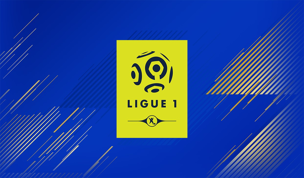 FIFA 19 Ligue 1 TOTS FUT Ultimate Team Players, Team of the Season