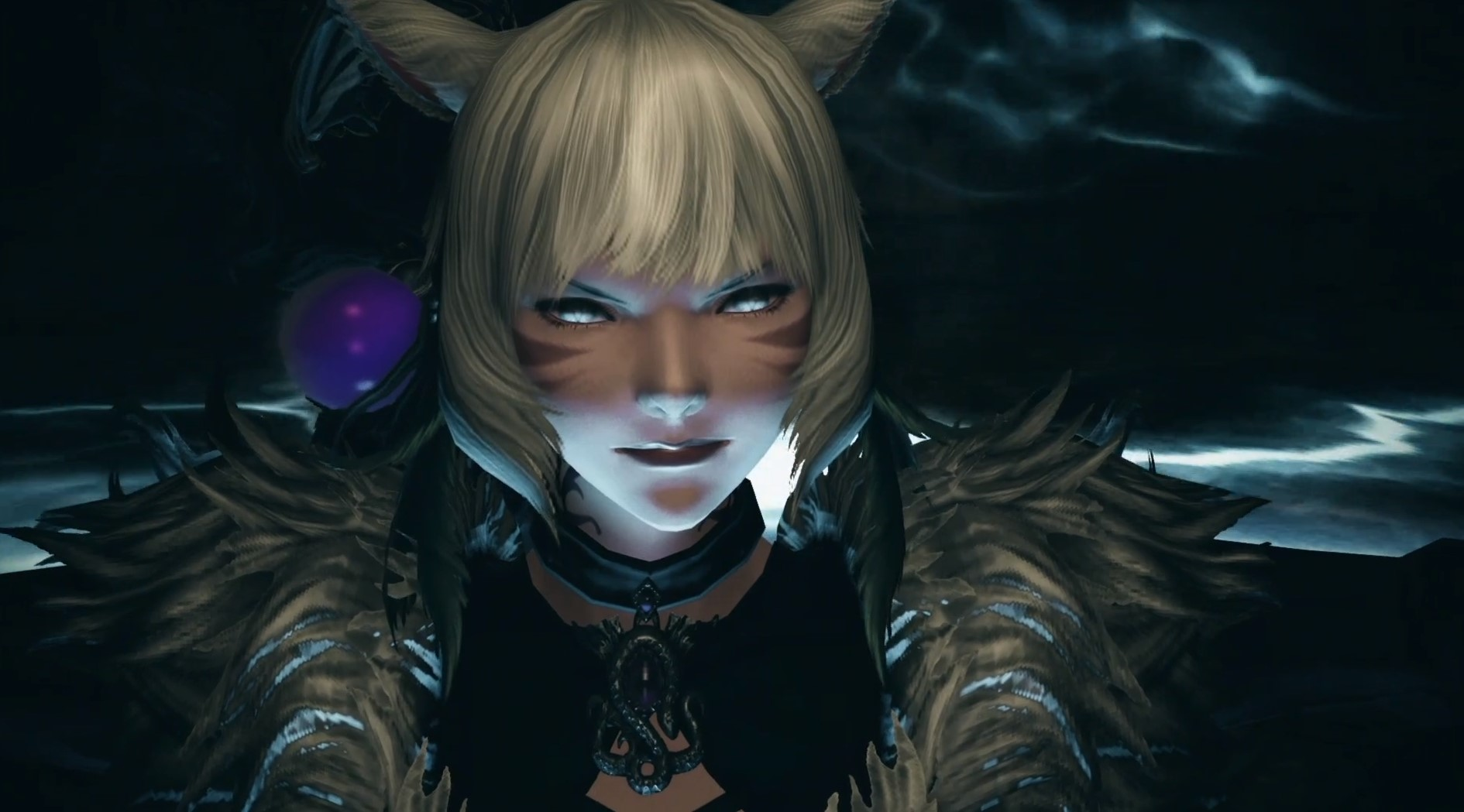 shadowbringers Final Fantasy XIV FF14