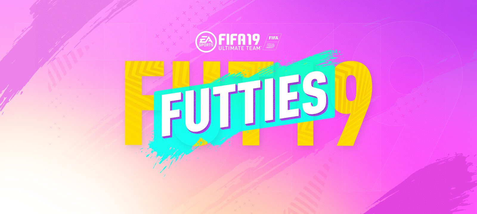 FIFA 19 FUTTIES FUT cards