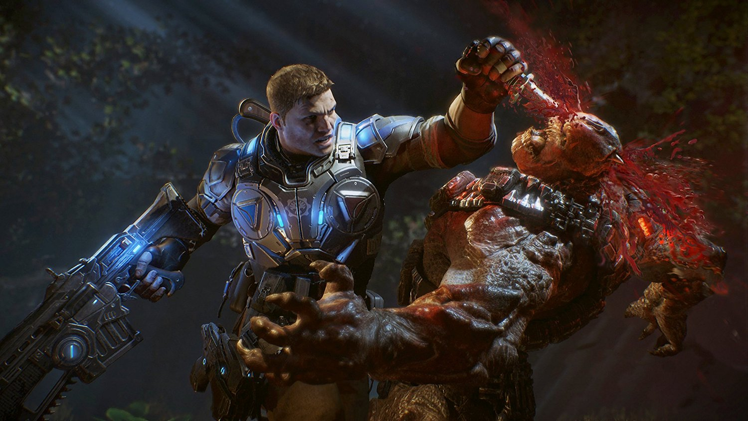 gears of war 4 in Games with Gold August