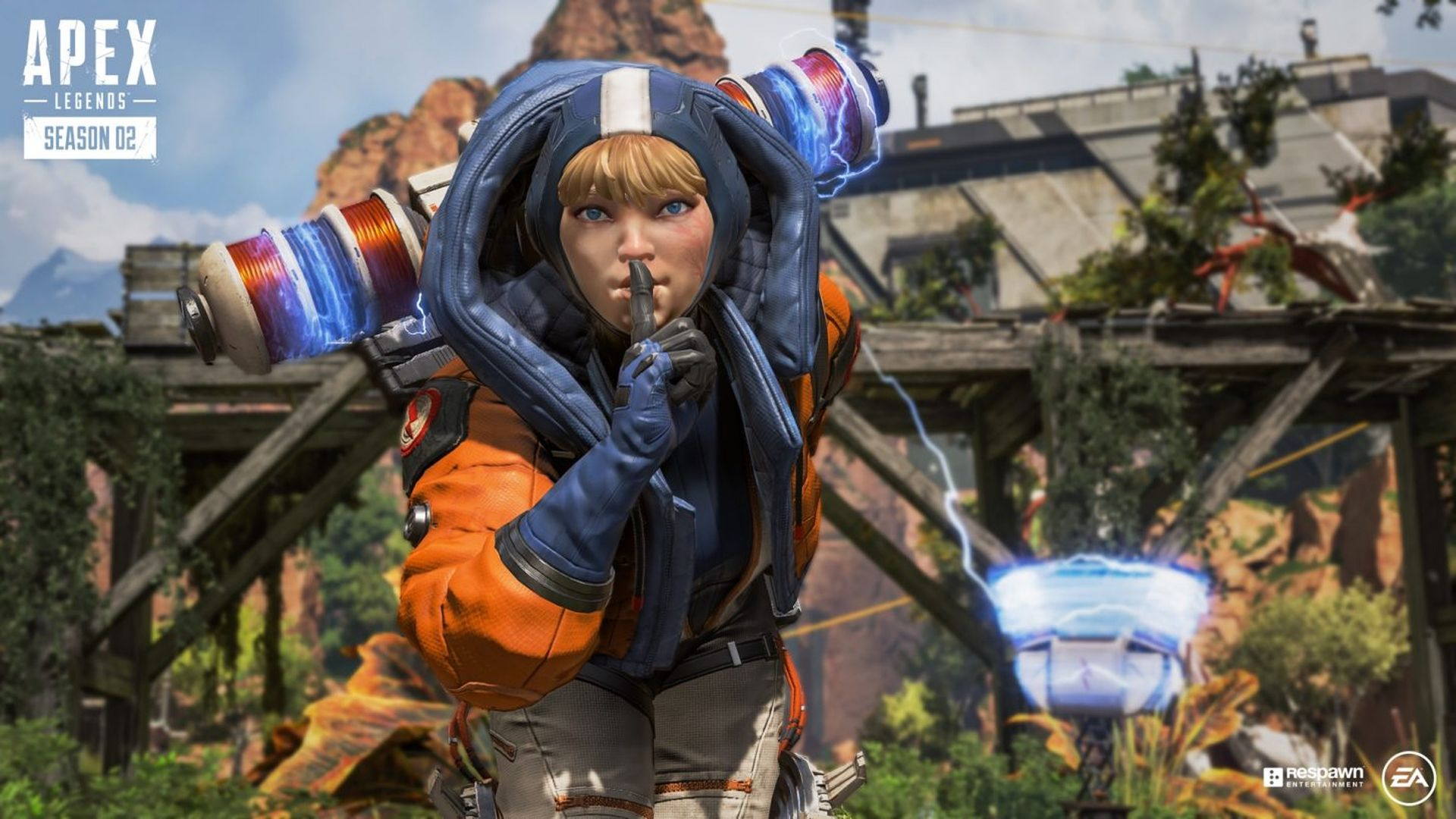wattson apex legends season 2
