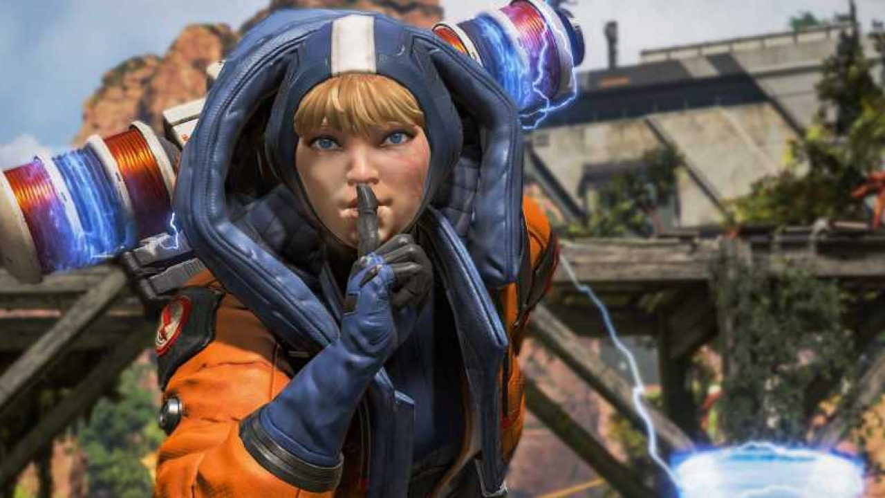 apex legends wattson, game of the year 2019