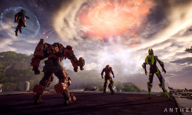 anthem cataclysm update