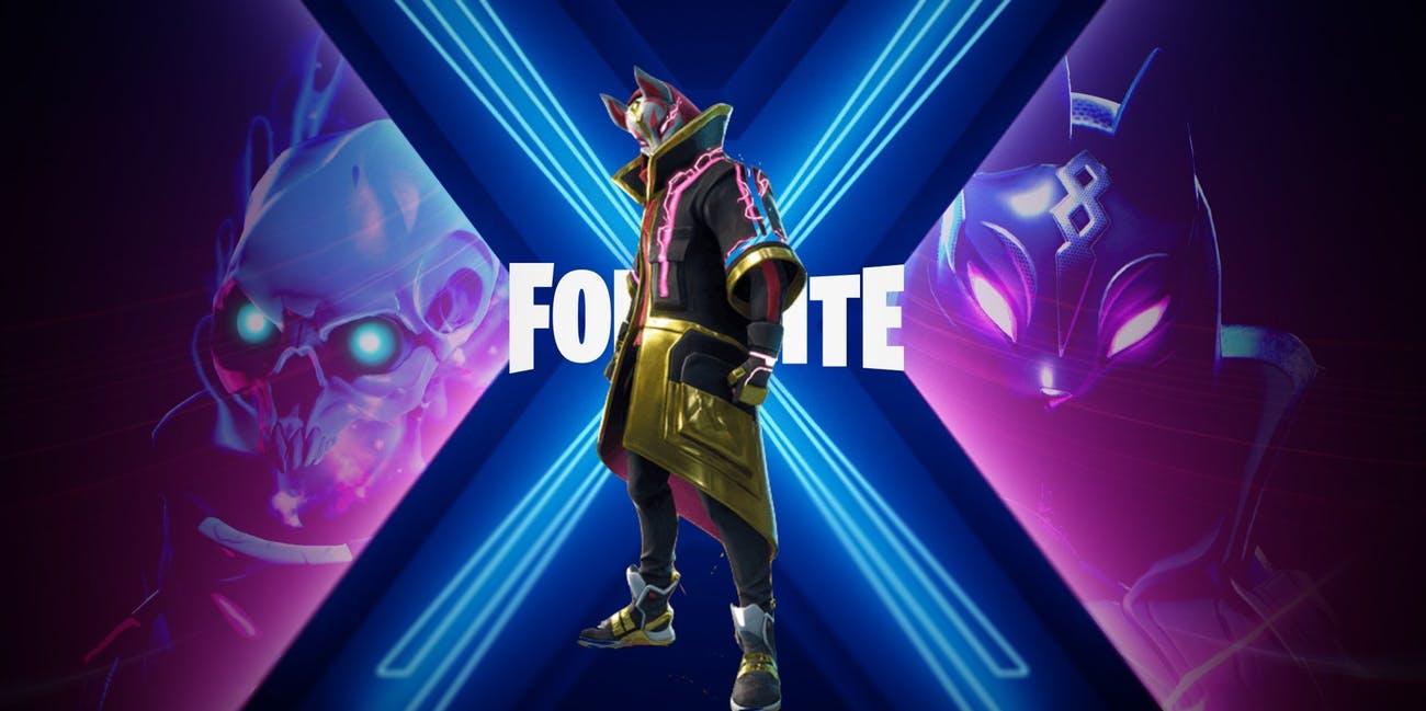 fotnite season 10 week 1 challenges missions