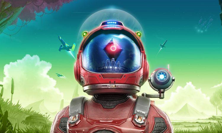 no mans sky beyond release, VR, online, multiplayer