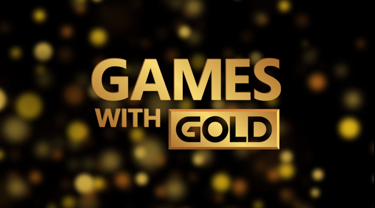 Xbox Live, games with gold October, Xbox One, 360