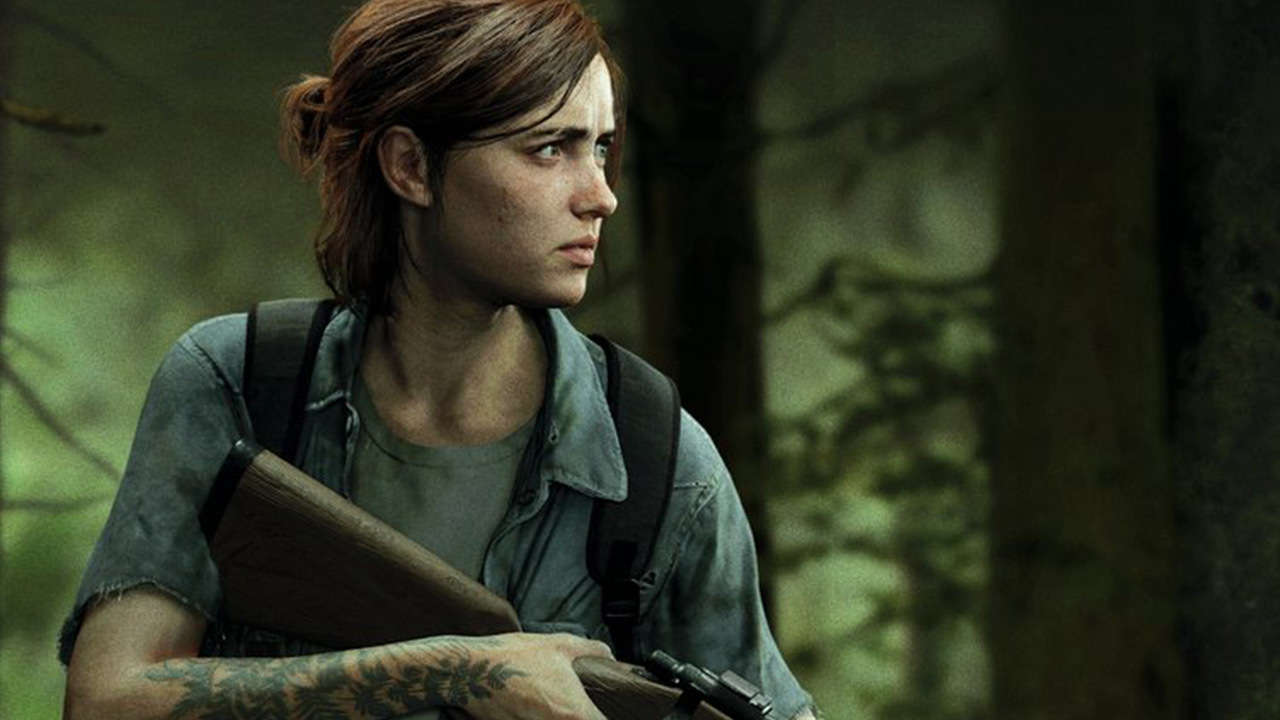 Sony State of Play, The Last of Us